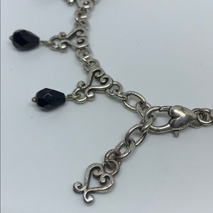 Brighton Jewelry - Brighton Vivaldi beaded bracelet